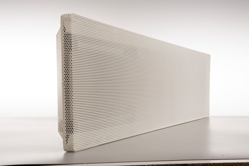 Ducasa Sunrise Electric Radiant Panel Conservatory Heater