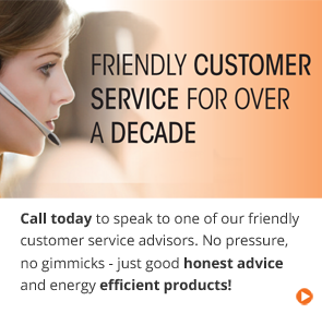 Friendly customer service for electric heating