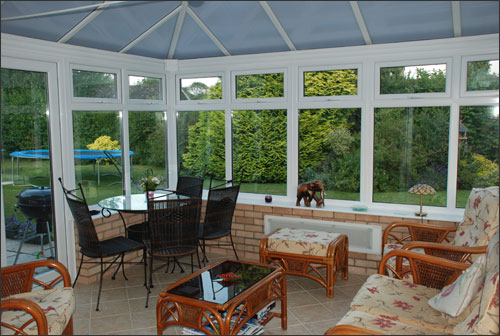 Perfect For Conservatories