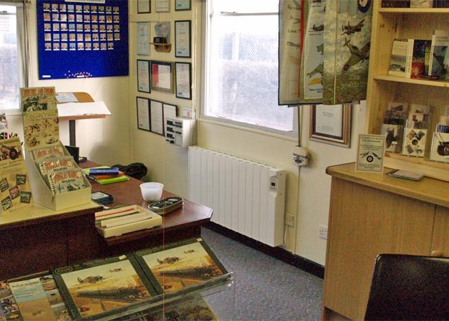 DGP 1800w - RAF Museum