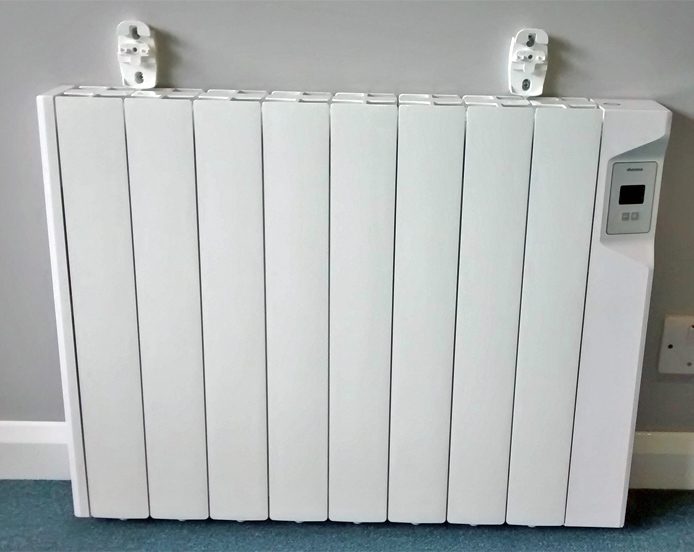 Electric Wall Mounted Radiators