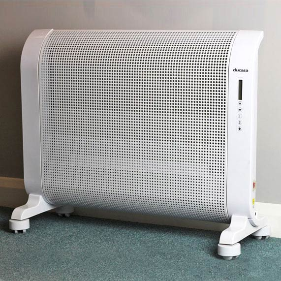 Sunray Electric Radiant Panel Heater