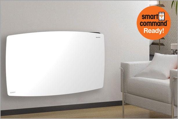 Vitro-i Designer Heater