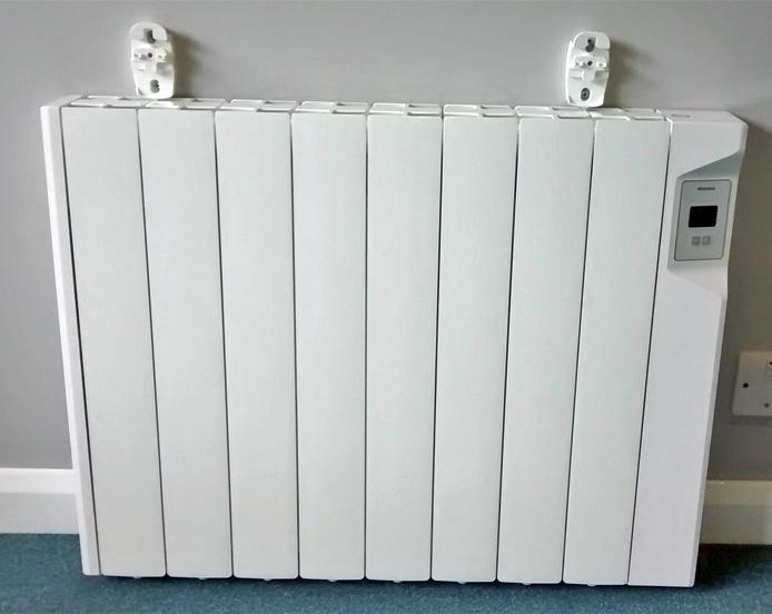 Ducasa Avant Dgs Electric Radiator Digital Thermostat
