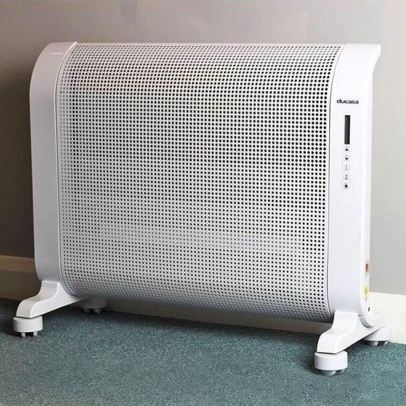 Sunray Electric Radiant Panel Heater