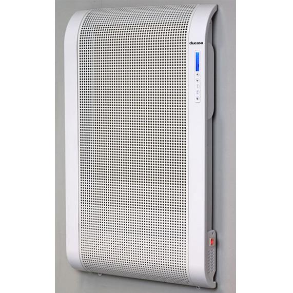 Vertical Digital Radiant Heater