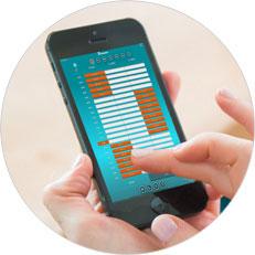 Smart Command Heating Control App