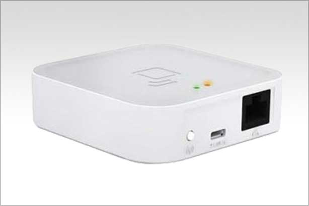 Smart Command Heating Control Gateway