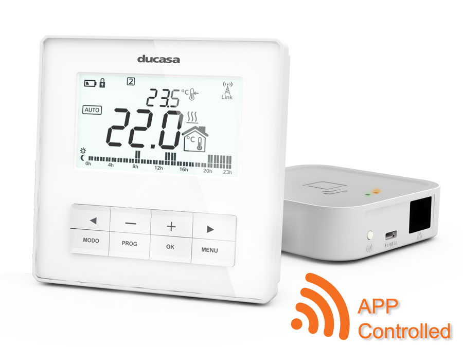 Smart Command APP Controlled Boiler Control Pack