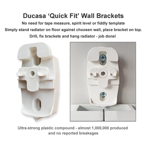Quick Fix Bracket