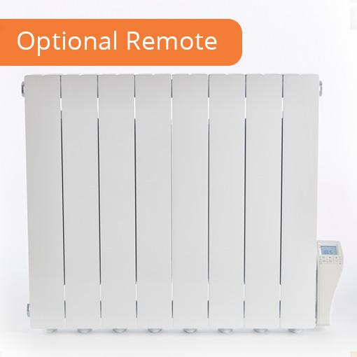 Richmond DP Electric Heater